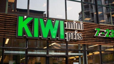 Kiwi ønsker å være ledende på pris innen dagligvarehandelen.