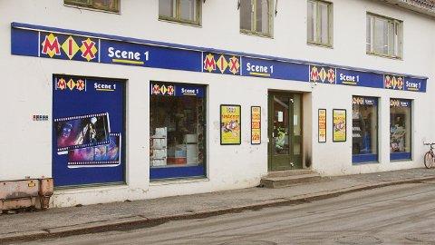 Mange i Kongsberg leide seg VHS-filmer på Bærum Videosenter i Myntgata. Nå har selskapet, som flyttet ut av Kongsberg for mange år siden, gått konkurs.