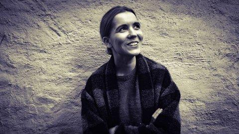 Julie Vold er vikarierende markedsansvarlig i Kongsberg jazzfestival, og på plass fra 1. januar.