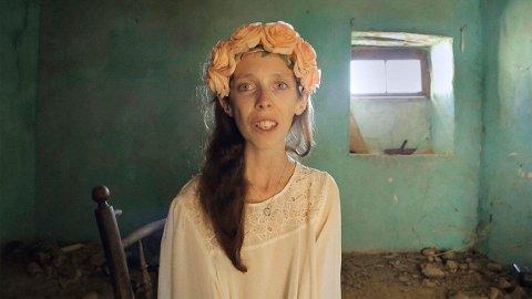 DOKUMENTAR: Dokumentaren «Selvportrett» handler om Lene Marie Fossen, som var fotograf samtidig som hun led av alvorlig anoreksi.