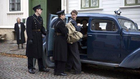 NORSK HISTORIE: «Den største forbrytelsen» – Sterkt drama om holocaust i Norge.