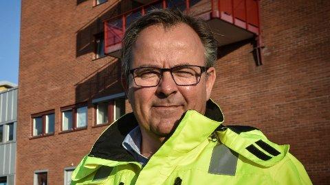 Per MIkkelsen er daglig leder i to nyregistrerte foretak på Kongsberg.