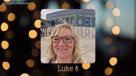 Luke 8: Lise Bakker Hatledal.