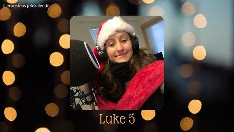 Luke 5: Mari Hajem.