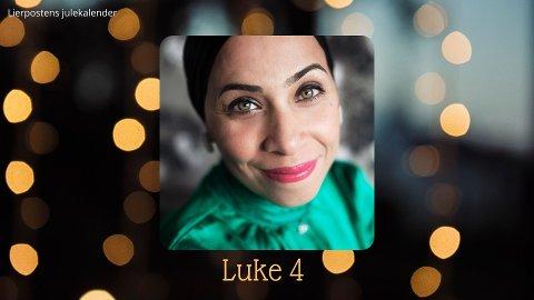 Luke 4: Walaa Abuelmagd.