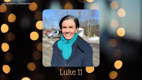 Luke 11: Ordfører Gunn Cecilie Ringdal.