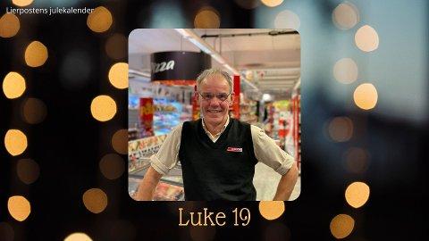 Luke 19: Odd Arne Vangen.