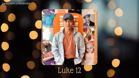 Luke 12: Jeffery Zhang.