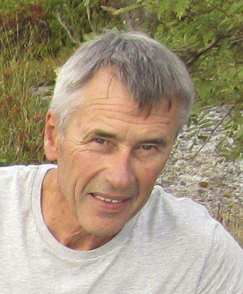 Leder: Gunnar Sørensen. Foto: Privat