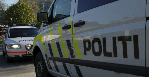 Innbrudd: Ubudne gjester tok seg inn i en enebolig på Vestvågøy i romjulen. Foto: Illustrasjonsfoto