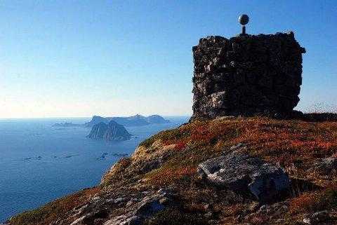 Høyre sier nei til nasjonalpark på hjemmebane