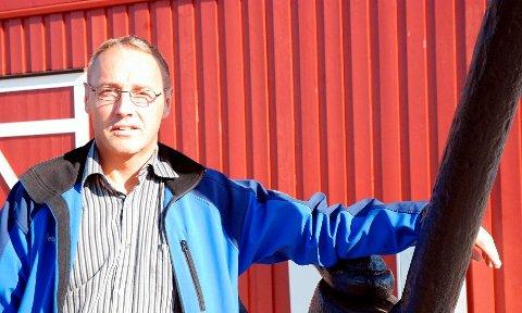 Viggo Torkildsen forlater Vågan  kommune til fordel for jobb i Cetho Eiendom AS.