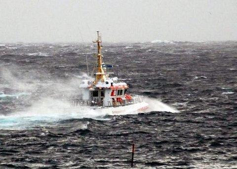 Havets helter har bistått mange sjøfarende under ekstreme forhold