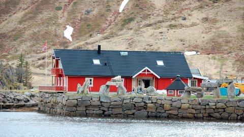 Rolvsfjord: Brustranda camping i Vestvågøy blir stedet der ungene skal få feire sommerferie fra 2. til 6. august sammen med vertskap og Røde Kors i 2016.