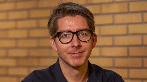 Lasse Knutsen