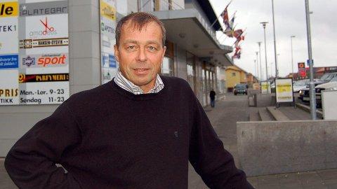 Lofotr hotell AS: Svein Helland er daglig leder i selskapet, som eies av Kenneth Grav, Vegar AS, IMB Holding AS, og Lofoten Fritidsbolig.