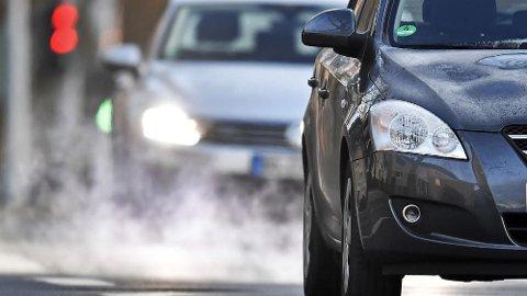Dieselsalget i Norge faller i høyt tempo. I mars hadde bare 16 prosent av alle nye personbiler dieselmotor under panseret.
