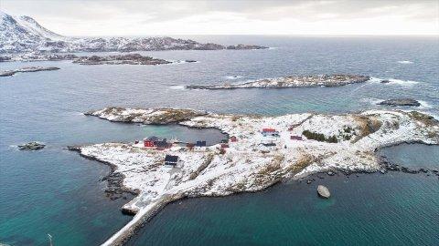 VEISTRID: Kommunestyret i Flakstad avviste å privatisere den kommunale veien til Soløya fra april.