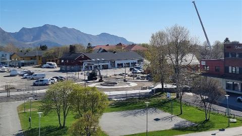 Vestvågøy kommune har oppnådd enighet med grunneierne i Storgata-prosjektet.
