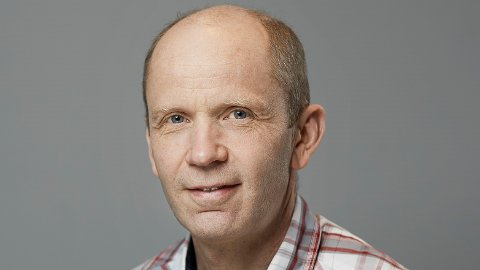 Trond Kroken (Sp) er ordfører i Flakstad kommune.