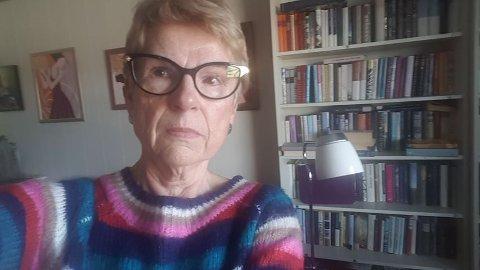 Ewa Jarvoll Nilsen ønsker å hjelpe polakker som ikke forstår informasjonen som gjelder for Lillehammer kommune på grunn av språket