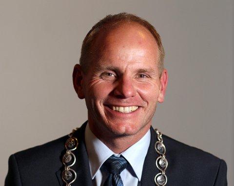 Ordfører i Våler, Reidar Kaabbel (Sp).