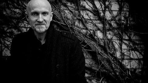 BOKAKTUELL: Lars Saabye Christensen er en av seks forfattere som deltar på årets bokmesse.