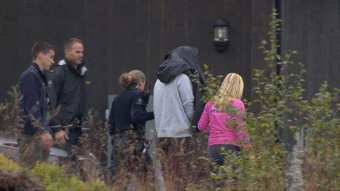 25-åringen fra Rygge som er tiltalt for drapet på sin samboer skal i følge tiltalen ha stukket henne 21 ganger.