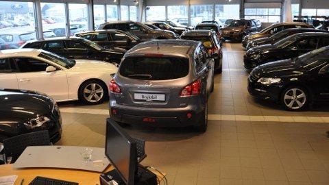Når leasingperioden er over, må bilen også være som avtalt. Hvis ikke kan det bli en svært kostbar opplevelse.