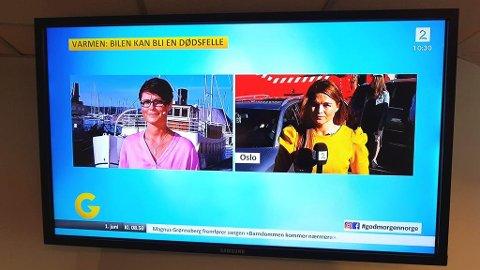 TV2: Denne helgen kan én million TV-seere miste TV 2-kanalene. Da har du rett på penger tilbake.
