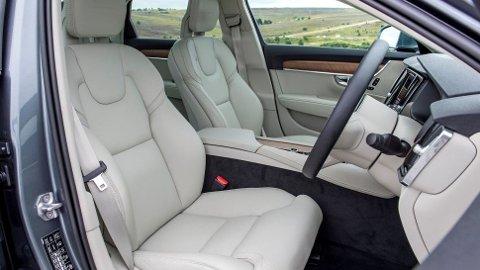 Skinnseter har blitt mer og mer vanlige i nye biler. Skal du bevare og holde dem fine, er det viktig at du også gir dem litt stell.