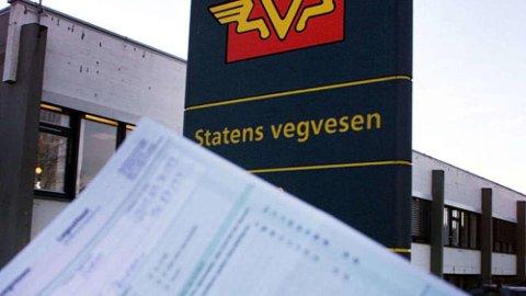 Statens vegvesen har utviklet en rekke selvbetjeningsløsninger, som gjør det enklere for alle brukerne.
