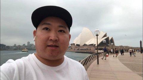 VG-journalist Knut Arne Hansen bor i Sydney og opplever brannene i Australia på nært hold.