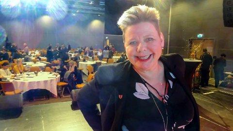 PRINSIPIELT: – Saken om frisørtilbud til hjemmeboende eldre i Moss er et prinsipielt spørsmål som vil ha betydning for hele kommune-Norge, sier Siv H. Jacobsen (Ap).