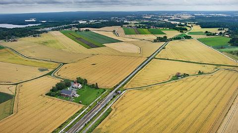 Torsdag morgen får formannskapene i Råde og Fredrikstad vite hvilken korridor Bane Nor anbefaler for det nye dobbeltsporet.