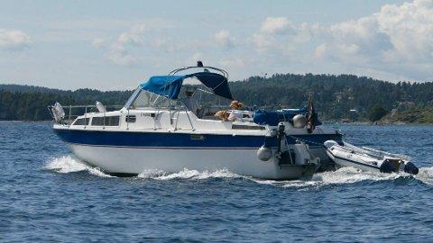 BÅTKJØP: Det er flere ting som det er viktig å tenke på før man går til innkjøp av en båt. Foto: Terje Bendiksby (NTB scanpix)