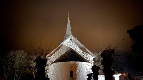 Råde kirke