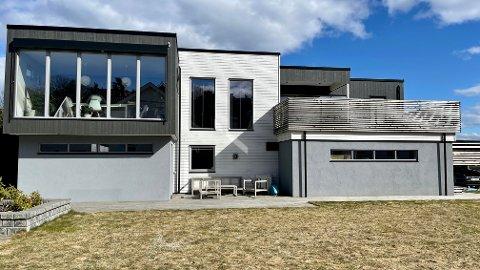 MOSS: Aasmund O. Vinjes vei 9 (Gnr 1, bnr 3802) er solgt for kr 8.700.000 fra Tom Jetteng til Bjørn-Eivind Nordbakke og Mathilde B Nordbakke (03.03.2021)