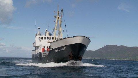 300 ÅR: 35 havner langs hele kysten står på seilingslista i sommer når losen feirer 300 år.