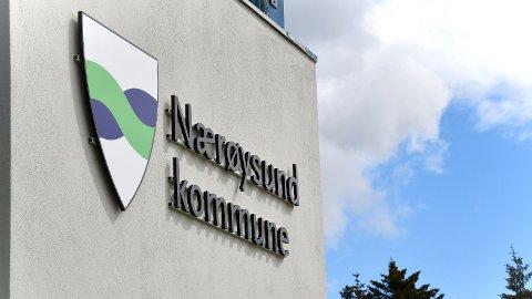 NÆRØYSUND NÅR OPP: 62 kommuner, sju fylkeskommuner, en samisk videregående skole og 17 friskoler får støtte til å kjøpe inn nytt programmeringsutstyr. Nærøysund kommune er en av fire nordtrønderske skoleeiere som får tilskudd.