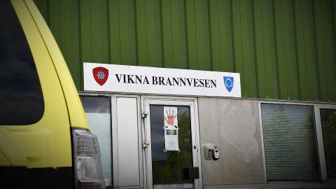 5.000 PER DAG: Arbeidstilsynet har to ganger avdekket alvorlige avvik ved brannstasjonen i Rørvik. Avvikene er knyttet til HMS, og nå er det som varslet iverksatt tvangsmulkt.