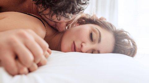 RUTINEPREGET: Rutiner kan være drepen på sexlivet, ifølge sexolog. Høsten er perfekt for å prøve noe nytt.