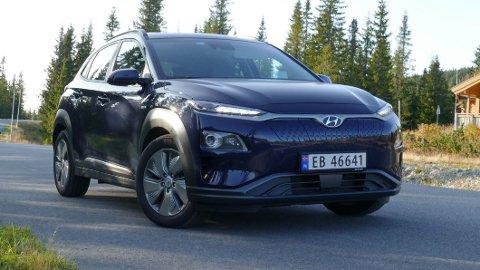 Det har gått drøyt to år siden Hyundai lanserte Kona electric. Nå er bilen forsiktig oppdatert, med blant annet litt lenger rekkevidde.