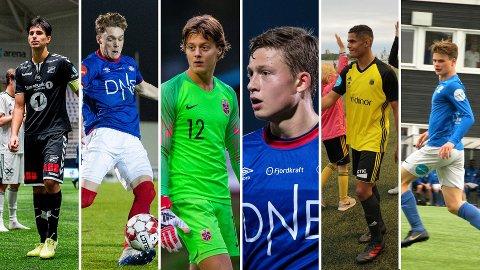 GOD ARENA: PostNord-ligaen har etter omleggingen blitt en god utviklingsarena for talentfulle fotballspillere.
