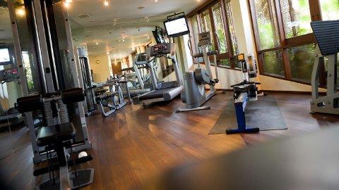 Effektiv trening: Man har mye å velge i på treningssenteret. Mange personlige trenere har en klar favoritt for å trene kondisjon.