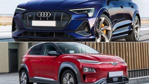 Det norske strømselskapet Tibber har kartlagt hvor mye strøm en rekke ulike elbiler bruker, og hva de ulike modellene koster å kjøre per mil. Elbilen som går billigst er Hyundai Kona electric. Den dyreste er Audi e-tron, ifølge tall fra Tibber.