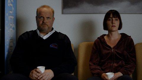 I Maxitaxi Driver spiller Steinar Sagen maxitaxisjåføren Jan Egil Svendsen.