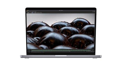 MACBOOK PRO: Den råeste versjonen av splitter nye MacBook Pro gjør at du må grave dypt i lommeboka.