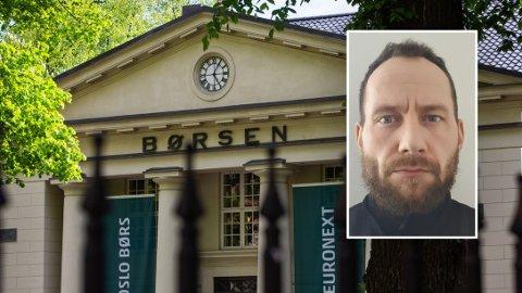 OPPSKRIFT: Hobbyinvestoren Espen Teigland (35) dunker inn vinnere på vinnere. Her forteller han hvordan.