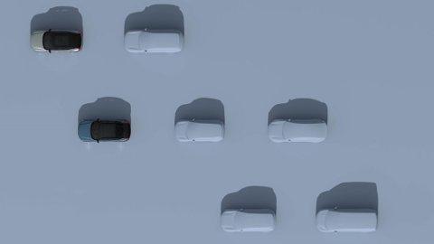To er offisielle allerede, de neste årene kommer Volvo med ytterligere fem elbiler. Målsetningen er at de kun skal selge elektriske biler fra 2030 av.